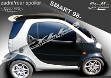 SPOILER REAR ROOF SMART CITY-COUPE WING ACCESSORIES