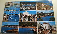 Spain Ibiza Diferentes vistas de la Isla 261 - posted 1972