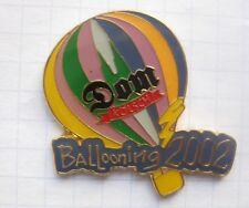 DOM KÖLSCH 2002 / KÖLN  ............. Bier-Ballon-Pin (117c)