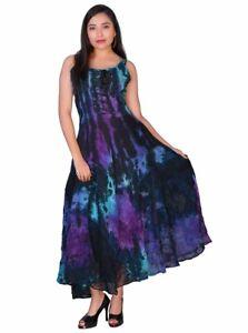 Jordash Dress Blue TD Size XXL