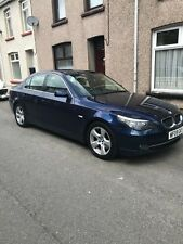 Bmw 520d business edition . No reserve