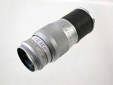 LEICA Leitz Hektor HEFAR-M 4,5/135 f4,5 4 135 135mm M mount chrome /18