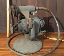 Vintage Pratt & Whitney Keillerflex Flex Shaft 1930S - 40s Runs Great