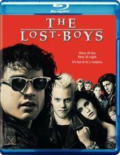 THE LOST BOYS New Sealed Blu-ray Corey Feldman