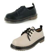 Zapatos planos de mujer Spot On color principal negro sintético