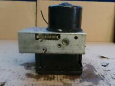 AUDI A3 ABS PUMP/MODULATOR 03/97-05/04 97 98 99 00 01 02 03 04