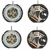 VX12 VX12E Quartz Movement Date At 3' Date At 6' Watch Repair Parts Accessories