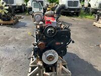 2000 Cummins ISL Diesel Engine. 330HP, All Complete and Run Tested