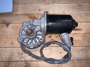 2004-2009 Toyota Prius Front Windshield Wiper Motor Assembly OEM