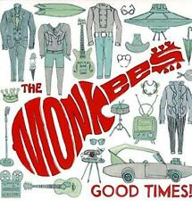 The Monkees - Good Times! (NEW VINYL LP)