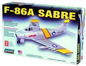 Lindberg 1:48 scale F-86A Sabre