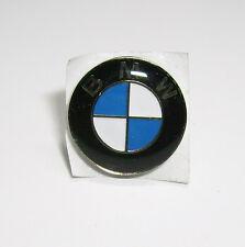 Plakette BMW Motorrad 16 mm Emblem 1 Stück