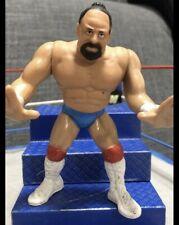 Wwf Hasbro knockoff simba Wrestling Figure
