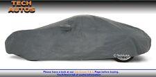 Porsche Panamera coche cubierta de exteriores impermeable Stormforce