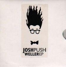 (AZ198) Josh Weller, Push - DJ CD