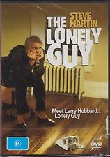 THE LONELY GUY - STEVE MARTIN - LONI ANDERSON -  DVD - NEW