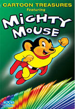 Mighty Mouse - DVD