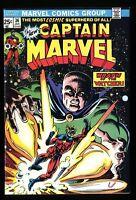Captain Marvel #36 VF/NM 9.0