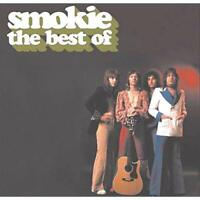 Smokie - The Best Of (NEW CD)