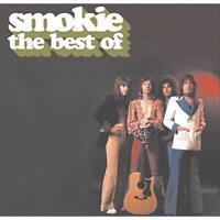 Smokie - The Best Of (NEW CD)