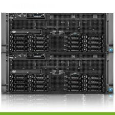 Dell PowerEdge R910 4 Bay Server | 4x 2.00GHz 24 Cores | 32GB RAM | 4 + Trays