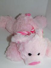 Pig Stuffed Plush Animal Farm 14 Inches Each