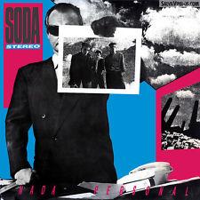 Soda Stereo - Nada Personal [New Vinyl] Argentina - Import