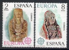 Spagna 1974 MNH sg2235 / 36 Europa