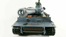 Henglong 1/16 Scale German Tiger 2.4GHz Remote Control Battle Tank (3818-1)