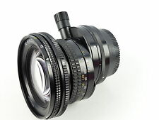 NIKON PC-NIKKOR 28MM F3.5 primo Wide Angle Lens Shift ANGOLO MANUALE