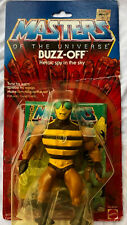 MOC 1983 BUZZ-OFF MASTERS OF THE UNIVERSE MOTU