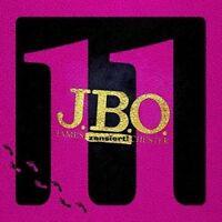 J.B.O. - 11 (LIMITED CD+DVD-DIGIPAK)   CD+DVD NEU