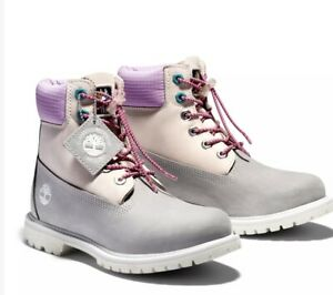 WOMEN'S TIMBERLAND® PREMIUM 6-INCH WATERPROOF BOOTS Size 9.5