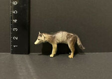 Kaiyodo Animatales Choco Q Series 2 Japanese Wolf Figure A