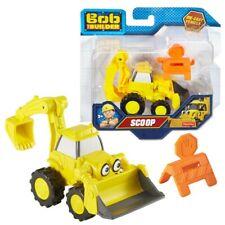 Baggi | Bob der Baumeister | Baumaschine | Die Cast Fahrzeug