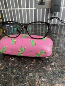 Ladies Michael Kors Glasses Frames