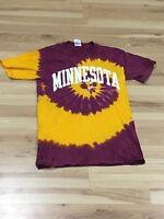 Minnesota Small Tye Dye T Shirt Minneapolis St. Paul Duluth MN