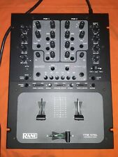 Rane TTM 57 SL Performance Mixer and case - excellent condition
