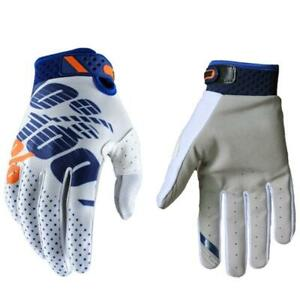 Motorcycling Gloves ATV Off-Road Hard Knuckle Powersports Breathable Gloves