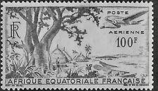 French Equatorial Africa #C32 MLH CV$5.25