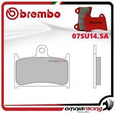 Brembo SA - Pastiglie freno sinterizzate anteriori per Suzuki RG250 gamma 1988>