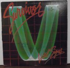 Survivor Vital Signs vinyl AL39578  071518LLE