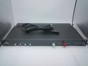 Rupert Neve Designs 5057 Orbit 16x2 Summing Mixer - New No Box Please Read