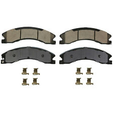 Disc Brake Pad Set-SevereDuty Disc Brake Pad Front,Rear Wagner SX1565