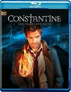 Constantine: The Complete Series [New Blu-ray] 3 Pack