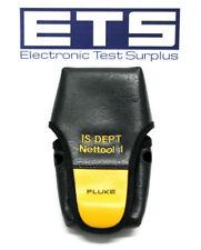 Fluke Nettool 1 Soft Belt Loop Case Nettool1