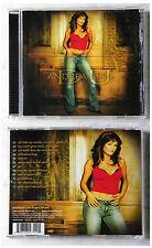 ANDREA BERG Du .. 2004 BMG CD mit 2004Tour-Aufkleber auf Hülle