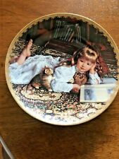 Collector's Plate By Royal Doulton