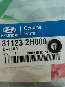 GENUINE BRAND NEW HYUNDAI i30/i30CW 2007-2012 O-RING FUEL SYSTEM