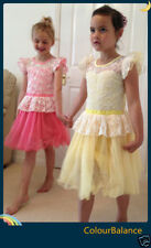 Unbranded Lace Dresses (2-16 Years) for Girls